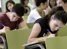 Los universitarios españoles son de los que más pagan por sus estudios