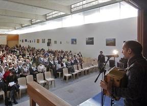 Los presos vascos preparan una declaración 'histórica'
