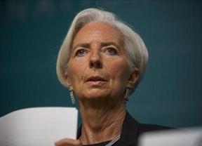 El FMI entra en la campaña griega: suspende la ayuda hasta la formación de nuevo gobierno