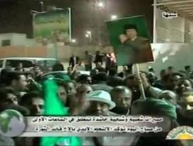 Protestas en Libia dejan hasta ahora 3 muertos