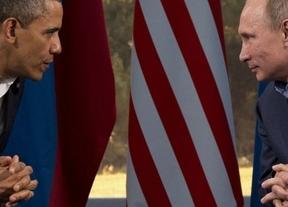 EEUU rebaja la tensión de 'guerra fría': Obama descarta cualquier acción militar en la crisis de Ucrania