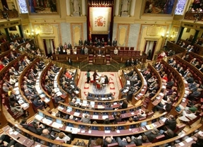 El Congreso debatirá este trimestre el cambio del Estatuto de Autonomía que reduce el número de diputados en las Cortes