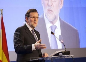 Rajoy fecha en el año 2020 el objetivo de crear tres millones de empleos