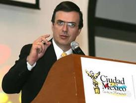 Calderón: acuerdo en favor de la economía y el empleo