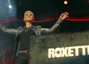 Roxette regresa a Madrid, pisando fuerte, para quedarse