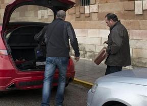 Operación Enredadera: En libertad con cargos 22 de los 32 imputados