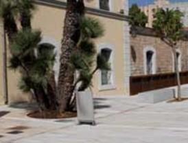 SPCT denuncia la adjudicación de las obras de remodelación de la Plaza López Pinto