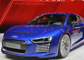 Audi se vuelca en el coche conectado para ganar clientes en China
