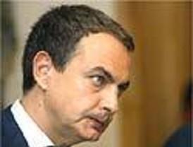 Zapatero demostró 'talante cero' con la prensa que se desplazó a Argelia
