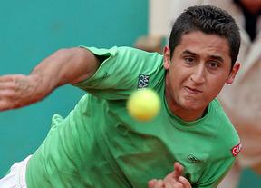 Nicolás Almagro encabeza otro gran día de la 'armada' española en el Open USA de tenis