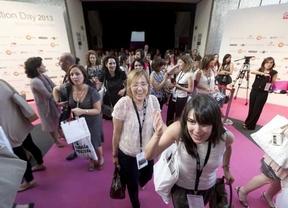 Womenalia: Networking y ponencias inspiradoras en el evento de referencia para la mujer profesional