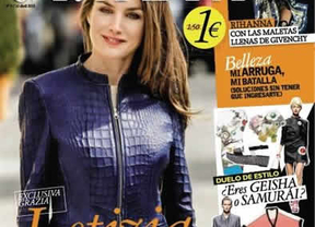 La princesa Letizia y su mala relación con Urdangarin, en las revistas del corazón