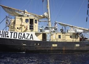 Israel envía de vuelta a los 3 españoles que formaban parte de la Flotilla 'Estelle'