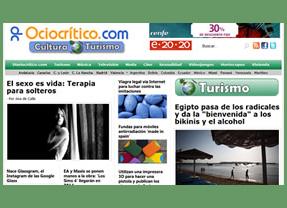 Ociocrítico: la gran apuesta de Grupo Diariocrítico por la cultura, el turismo, la gastronomía...