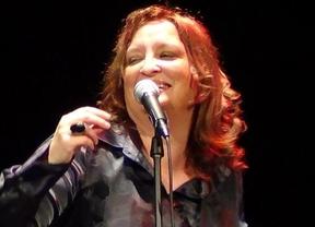 Patricia Kraus vuelve a llenarnos de todos los tipos de música con 'Divazz'