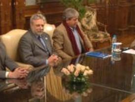 El gobierno y el campo resaltaron que volvió el diálogo