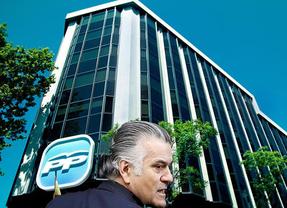 El PP cambia de estrategia: de la 'roldanización' de Bárcenas a pedir disculpas por haber tenido a un supuesto ladrón