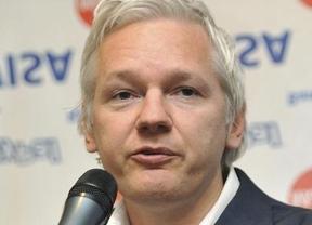 Assange intervendrá en la presentación de su nuevo libro el 3 de diciembre en Madrid