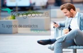 Llega a las Stores KangooSave, la agenda de contactos de Nueva Generación