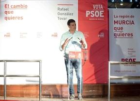 El PSOE llena la Plaza de Toros de Valencia con más de 12.000 personas en el mayor mitin de la campaña