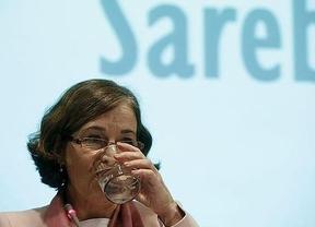 La presidenta del 'banco malo' ganó 32.916 euros en un mes, ¿respaldará la junta su sueldo?