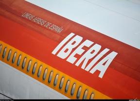 Iberia bautiza a uno de sus aviones con el nombre 'Río de Janeiro'