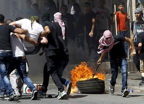 La Justicia europea saca a Hamás de la lista de terroristas porque su inclusión se basó en recortes de prensa