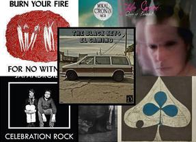 Los 50 mejores discos de lo que llevamos de década (Del 40 al 31)
