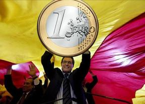 Usar el euro sin ser miembro de la Unión Europea: la nueva y poco realista aventura que busca Artur Mas