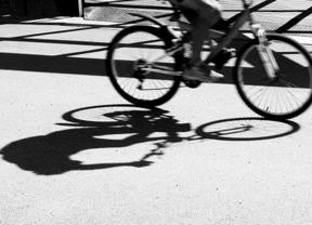 Interior limitará la circulación de ciclistas por las aceras