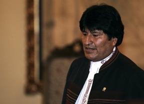Nadie hizo caso a La Razón (de Bolivia)