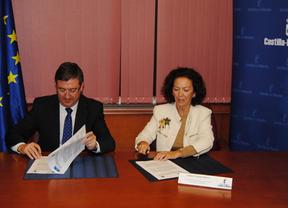 La Junta financiará las actividades relacionadas con la especialidad gimnástica de trampolín