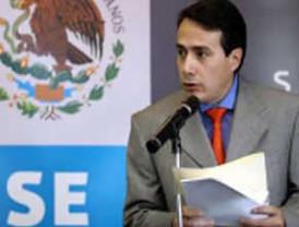 En Chiapas cumplen la orden de aprehensión contra Herrán Salvatti