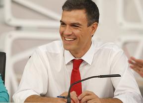 Nadie quiere problemas en el primer Comité Federal del PSOE de Pedro Sánchez