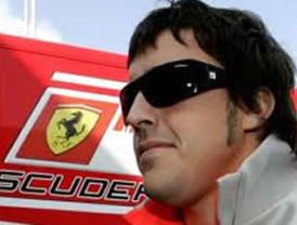 Alonso: título de F-1 será para el que tenga el mejor monoplaza