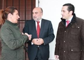 El PP cree que Pedro Sánchez se ha desplazado a Ciudad Real a 'poner orden'