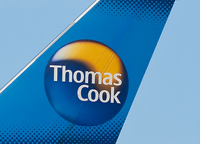 Thomas Cook se desploma casi un 70% en bolsa tras anunciar que renegocia acuerdos con sus bancos