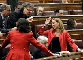 El diputado del PSC, José Zaragoza, dimite y es multado con 600 euros por romper la disciplina de voto