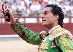Gran expectación por la valiente gesta del doblete de Iván Fandiño en la cátedra de Las Ventas