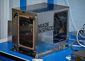 La NASA ya tiene lista la impresora 3D que enviar� a la Estaci�n Espacial Internacional