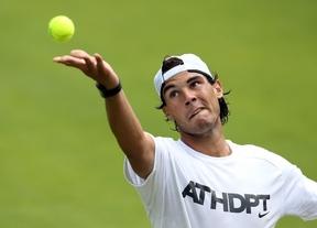 Nadal sigue demostrando quién es el número 1: se impone a Wawrinka y ya está en semifinales