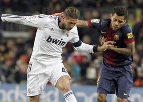 Horario dónde ponen Real Madrid-Barça de Liga: este sábado 2 de marzo a las 16:00 en Canal Plus los culés quieren la revancha