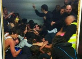 Un año de Madrid Arena, la noche de los errores