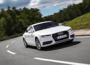 Audi inicia la venta en España del nuevo A7 Sportback, con novedades estéticas y mecánicas