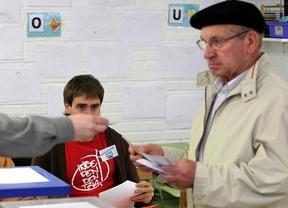 Amaiur: la izquierda abertzale irrumpe con fuerza en su regreso al Parlamento
