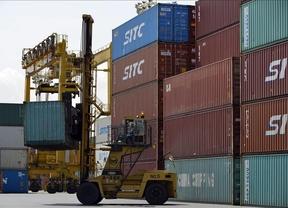 Las exportaciones de Cuenca sufrieron un ligero retroceso en los primeros meses de 2014