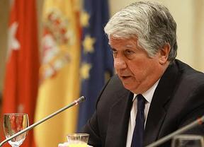 Arturo Fern�ndez deja CEIM y su segundo tomar� los mandos de la patronal madrile�a hasta las elecciones