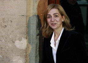 El Ayuntamiento de Barcelona decide hoy si retira su medalla de oro a la infanta Cristina