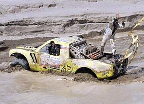 Las dos primeras víctimas mortales del Rally Dakar 2014 son periodistas