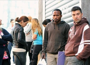 2015 comienza con una subida del desempleo en Castilla-La Mancha